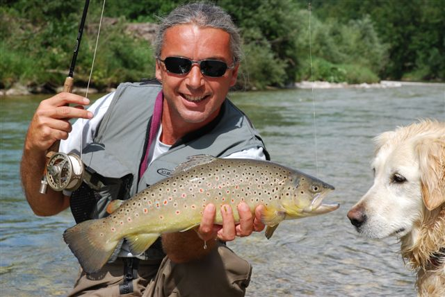 Fly fishing in austria eat sleep fish for Where do you get a fishing license