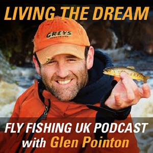 Fly fishing podcast eat sleep fish for Fly fishing podcast